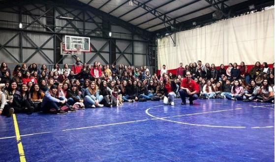 Día del Terapeuta Ocupacional - Universidad Autónoma de Chile